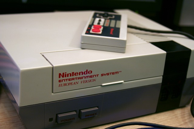 Could Nintendo Be Planning to Make a Huge Come Back with its Classic Edition Hardware?